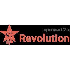 Установка MegaFilter PRO/PLUS на шаблон Revolution